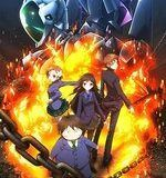 Accel World Episódio 03