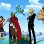 One Piece Episódio 888