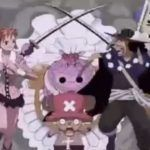 One Piece Episódio 871