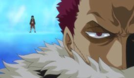 One Piece Episódio 861