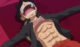 One Piece Episódio 864