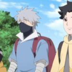 Boruto: Naruto Next Generations Episódio 110