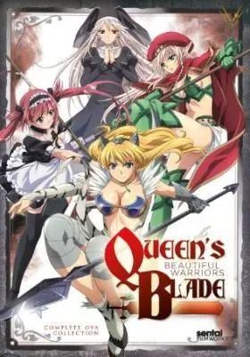 Queens Blade: Beautiful Warriors