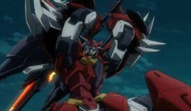Gundam Build Divers Re:Rise Episódio 03