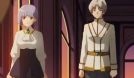 Shironeko Project: Zero Chronicle Episódio 05