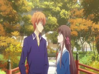 Fruits Basket 2 Episódio 17