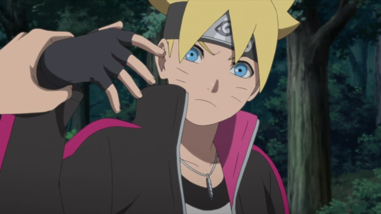 Boruto: Naruto Next Generations Episódio 163