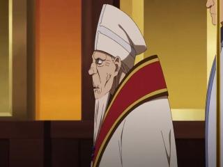 Enen no Shouboutai 2 Episódio 11