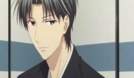 Fruits Basket 2 Episódio 25
