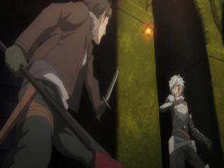 Dungeon ni Deai wo Motomeru no wa Machigatteiru Darou ka III Episódio 07