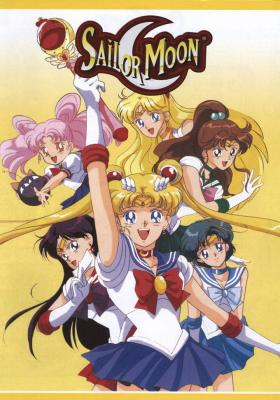 Sailor Moon Dublado